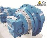 Motor hidráulico das vendas quentes para 5ton~6ton a mini máquina escavadora hidráulica, carregador do Backhoe