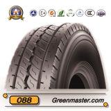 El mejor neumático 12.00r20 12.00r24 del neumático TBR del carro del precio