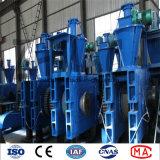 Minerale ferroso ad alta pressione/macchina di alluminio della pressa della mattonella della polvere