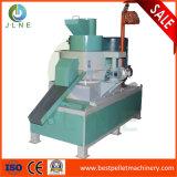 Máquina de pellets de palha de palha Máquina de pellets de madeira / serragem / palha / pasto de biomassa