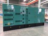Ce, ISO Aprovado 500kw / 625kVA Cummins Diesel Generator (KT38-G) (GDC625 * S)