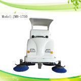 Heißes Verkaufs-leistungsfähiges Cer-anerkannte elektrische industrielle Kehrmaschine für Verkauf/Straßen-Reinigungs-Maschine