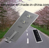 60W Outdoor Integrated LED Street Light met All in One