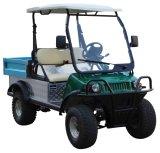Carro de la compañia de electricidad (DEL2023DUBS, 2-Seater)