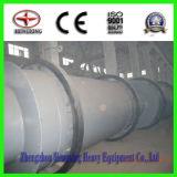Ahorro de energía de la piedra caliza de tambor rotatorio secadora
