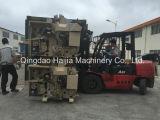 Hj-851-190は二重ノズルの編む機械の取除を嘆く