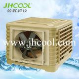 공기 냉각기의 Axial-Flow 유형