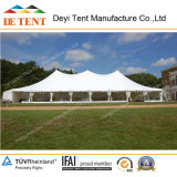 2015 20X30m Pole Tent für Wedding in der Landschaft