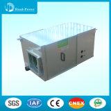 Unità autonoma raffreddata ad acqua industriale del condizionatore d'aria con il refrigerante di R407c