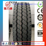 LKW-radialreifen des inneren Gefäß-1200r24, TBR Reifen