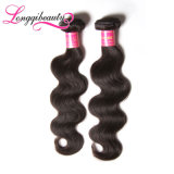 100% unverarbeitetes 5A Body Wave Remy Raw indisches Virgin Hair