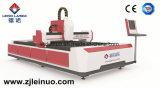 Faser-Laser-Ausschnitt-Maschine der Qualitäts-5mm SS 1000W