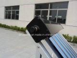 zonneCollector van de Buis van de Pijp van de Hitte van 24mm de Vacuüm met ZonneKeymark En12975