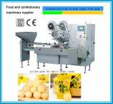 Automatischer Multifunktionsfluss-Satz-horizontale Verpackungsmaschine (YW-Z1500)