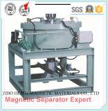 Separatore asciutto elettromagnetico della polvere di serie di Dcfj -300 per la rimozione della briciola debolmente magnetica di Oxideand nel materiale della polvere