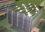 RoofingのためのアルミニウムCorrugated Sheet