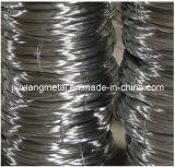 Fil en métal d'acier inoxydable (SSMW-9)