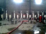Machine tubulaire à grande vitesse de séparateur de centrifugeuse pour extraire l'huile de noix de coco de Vierge de Vco