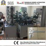 Cadena de producción automática no estándar de la asamblea para sanitario