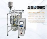 Shampoo-und Pasten-füllende Verpackungsmaschine für Verkauf
