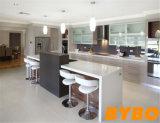 新しいデザイン現代高い光沢のある2PAC終わりの食器棚(BY-L-58)