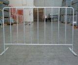 Электрическая ячеистая сеть барьера Galvnized временно ограждая временно загородку