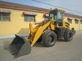 Hochleistungstrennmaschine-Rad-Ladevorrichtung der landwirtschafts-Zl30