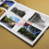 Stampa professionale del libro di libro in brossura del libro di Hardcover