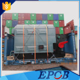 One Drum Boiler Biomass Pellet Steam Wood Boiler
