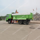 Sinotruk HOWO 6X4 371HP 팁 주는 사람 트럭, 덤프 트럭 (ZZ3257N3841) (Strenthened 유형)