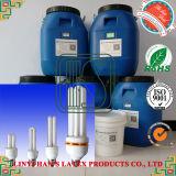 ランプのための高品質の白い液体の付着力の接着剤