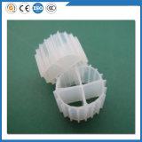 Plastik-PET Bioträger-Fülle für Abwasser-Behandlung