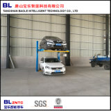 Pjs-mini mechanisches Parken-System