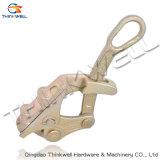 造られた合金鋼鉄小さいラバワイヤーロープのグリップ