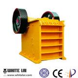 Capienza della Cina frantoio a mascella di pietra dei 210 t/h nuovo per estrazione mineraria