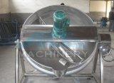 SUS304/316Lの縦の調理の鍋(ACE-JCG-U1)
