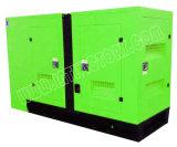 generatore diesel silenzioso eccellente di 30kw/37.5kVA Giappone Yanmar con approvazione di Ce/Soncap/CIQ