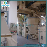 기계에게 승인되는 직업적인 제조 세륨을 하는 핼리벗 펠릿