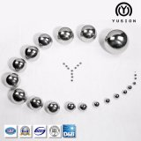 Yusion AISI 52100chrome Steel Ball para Precision Ball Bearings