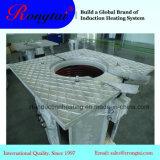 Aluminiuminduktions-schmelzender Ofen des shell-250kg