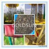 Insecto solar de la granja/del jardín/lámpara del asesino del parásito, sano, verde, no contaminante
