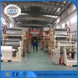 Papieraufsatz/Seidenpapier-Rollenbeschichtung-Maschine