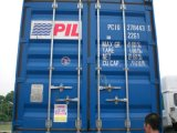 Consolidar Servicefrom de envio China ao transporte mundial