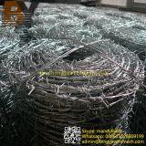 Alambre de hierro de alambre Alambre de alambre de alambre de púas