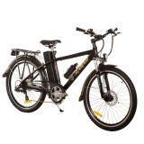 Classic Electric Mountain Bike (JB-TDE12Z)