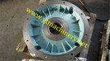 Крышка мотора/часть мотора/подвергать механической обработке выпускных экзаменов/отливка утюга