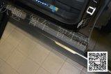 Descoberta de range rover 4 peças de automóvel/etapa lateral elétrica de placa Running auto acessório/pedais
