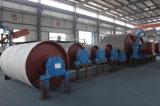 Polea impulsora/polea del transportador/polea pesada/polea (diámetro 800m m)