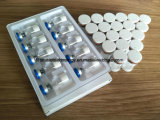 (Dispel веснушка и забелите кожу) разрешение Tetrapeptide-30 с GMP