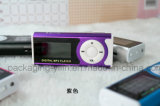 2 Bildschirm-MP3-Player des Inch-TFT Digital
